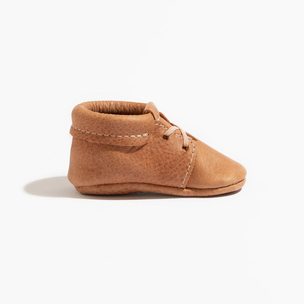 Zion Oxford Oxford Soft Soles