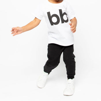 BB Short Sleeve Graphic Tee Kids - Short Sleeve Graphic Tee Kids Clothing