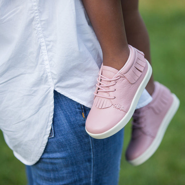 Blush - The Next Step Shoe