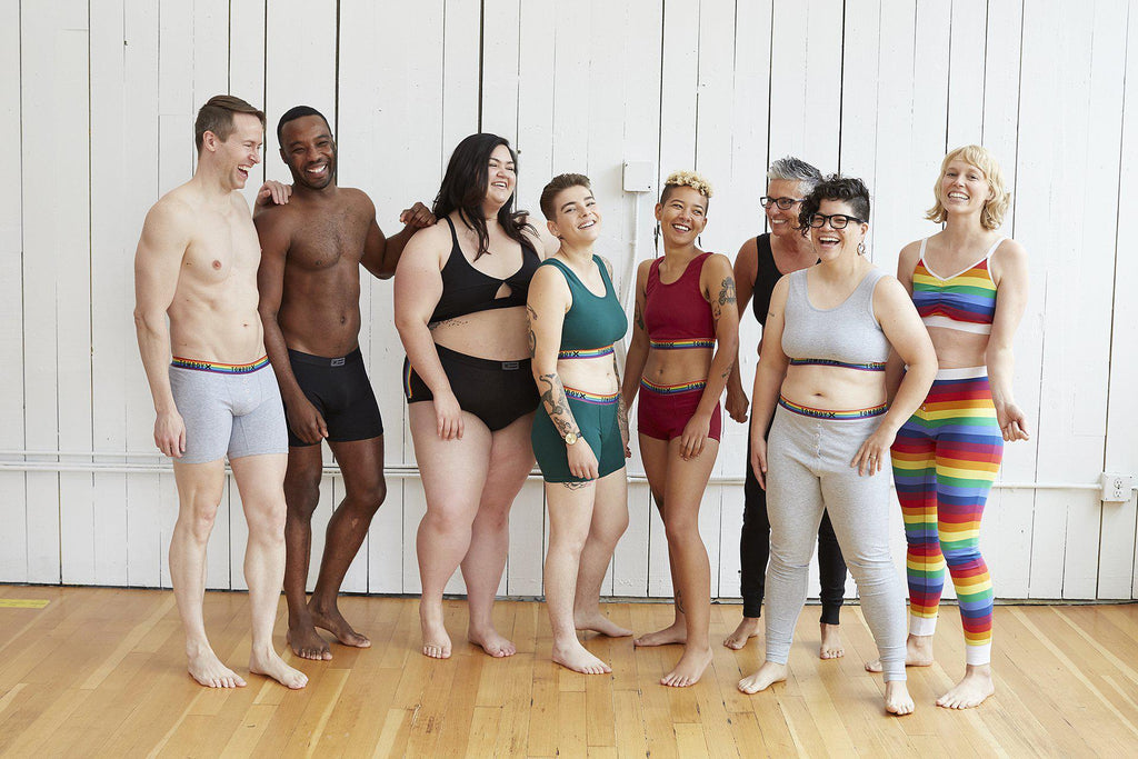 TomboyX Blog - Underwear that's not for everybody  But is