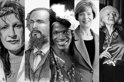 5 LGBTQ Activists Who Changed History