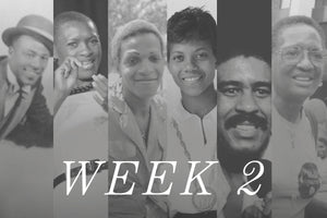 Disabled Black History Month: Week 2