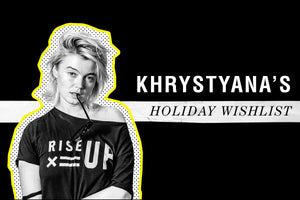 KhrystyAna's Holiday Wishlist