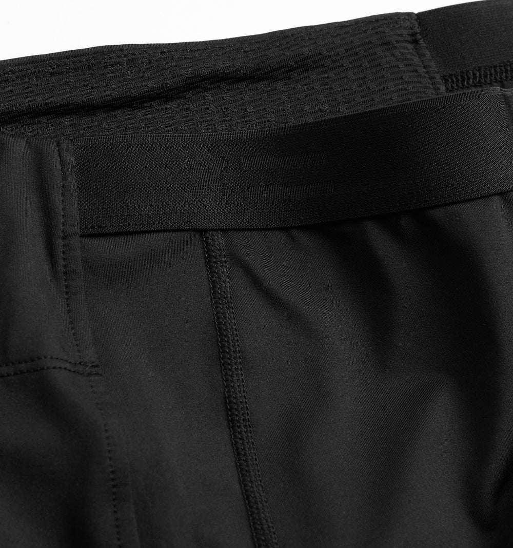 Swim Boy Shorts - Classic Black