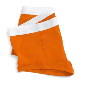 Boy Shorts - Orange Crush-Underwear-TomboyX
