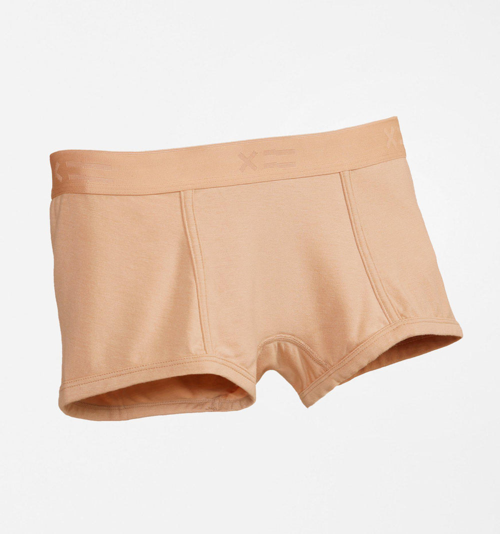 f82955ef73 Boy Shorts LC LC - MicroModal Nude X 4 – TomboyX
