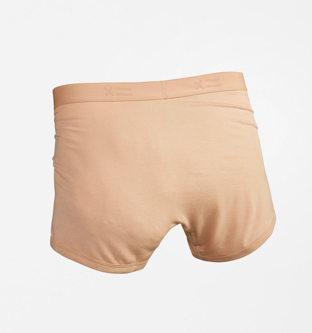 "4.5"" Trunks - MicroModal Nude X=4-TomboyX"