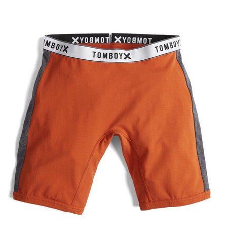 "9"" Boxer Briefs - Next Gen Copper-TomboyX"