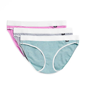 3 Pack Bikini LC - Partly Cloudy-3 Pack-TomboyX
