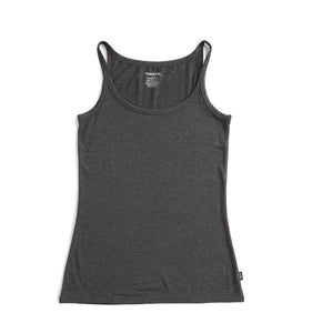 Camisole - MicroModal Charcoal-Loungewear-TomboyX