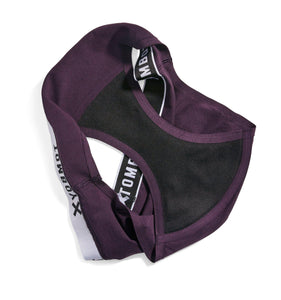Exclusive: First Line Leakproof Bikini - Plum-Underwear-TomboyX