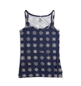 Camisole - Modal Snow Cover-Sleepwear-TomboyX