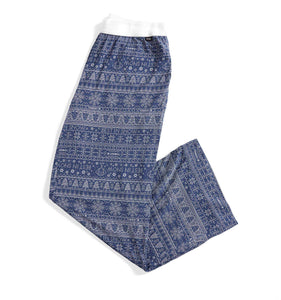 Pajama Pants - MicroModal Best In Snow-Sleepwear-TomboyX