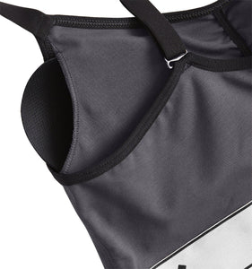 Exclusive: Ruched Bralette with Removable Inserts - Next Gen Iron-Bra-TomboyX