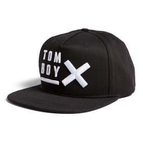 Exclusive: Snapback Hat - 3D TomboyX-Hat-TomboyX