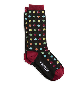 Exclusive: Socks - Light Bright-Socks-TomboyX