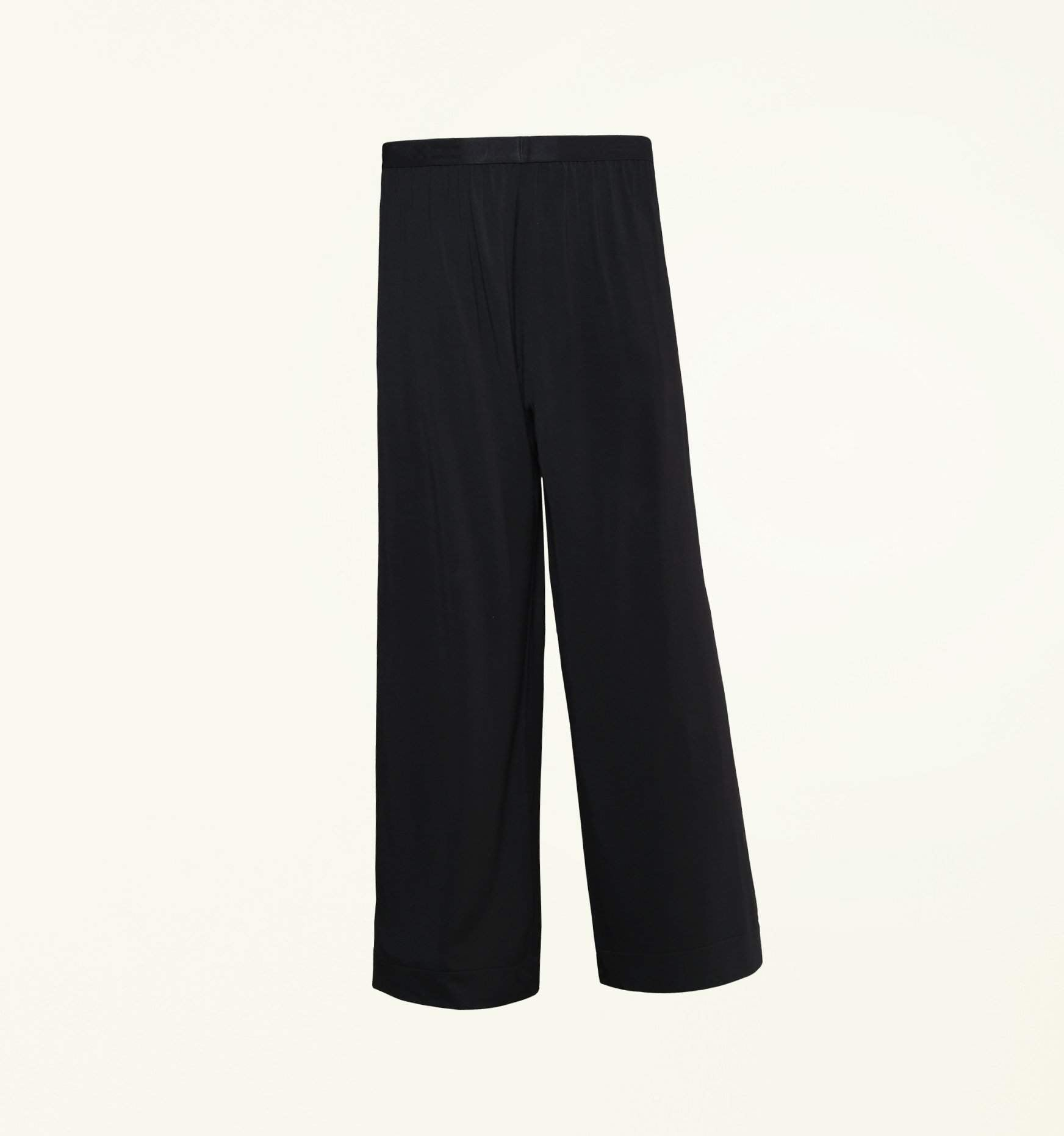 Pajama Pants Micromodal Black Tomboyx Unlabeled Diagram Of The Muscular System Heather Blog