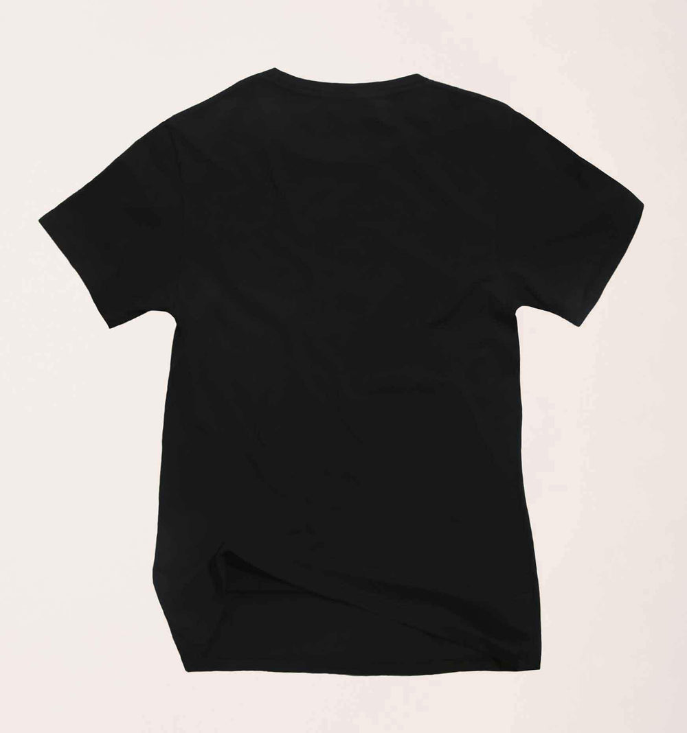 Rise Up Tee - Black