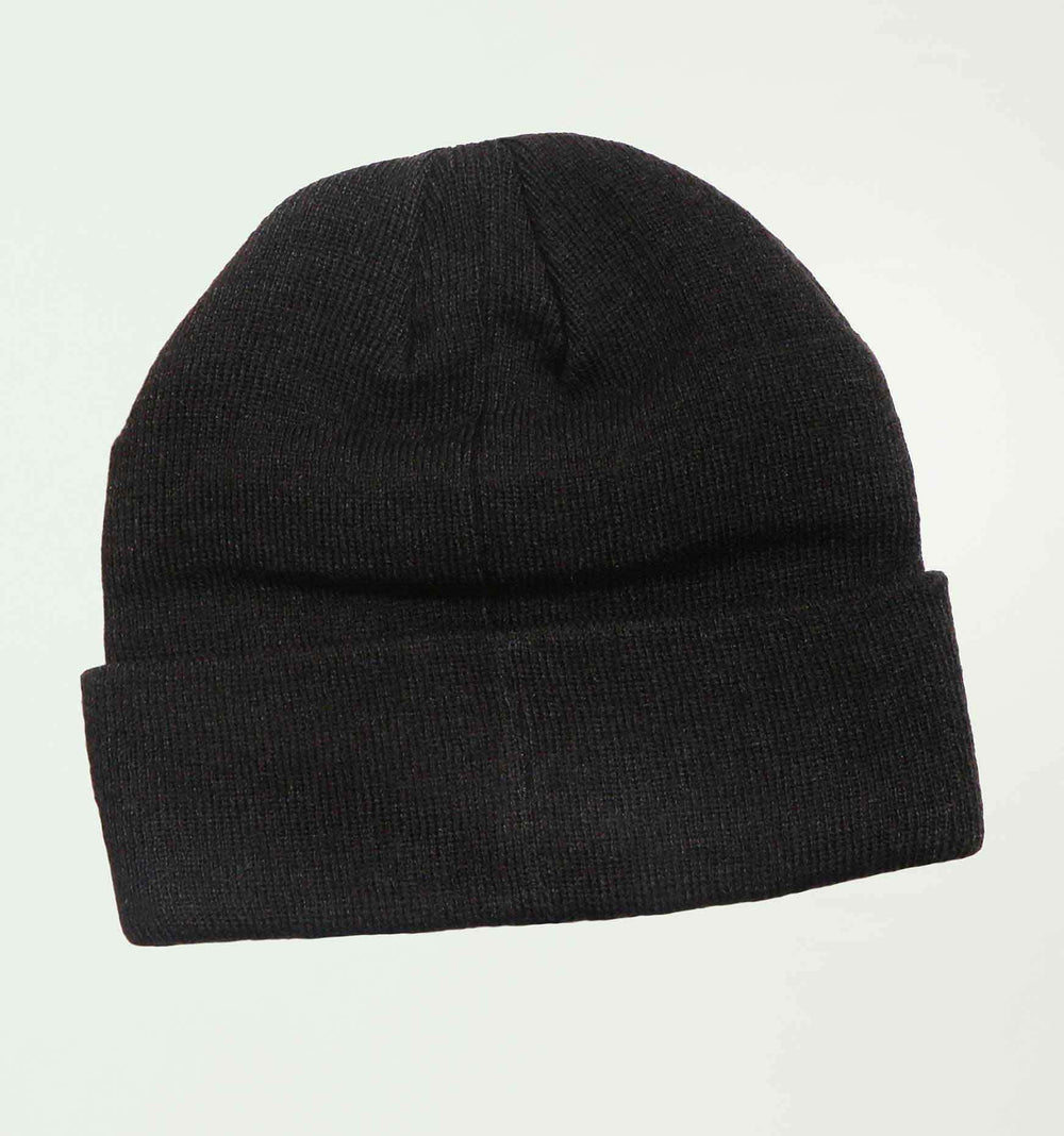 Rise Up Watch Cap LC - Black