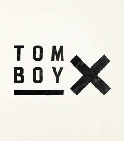 TomboyX Gift Certificate - $100 value
