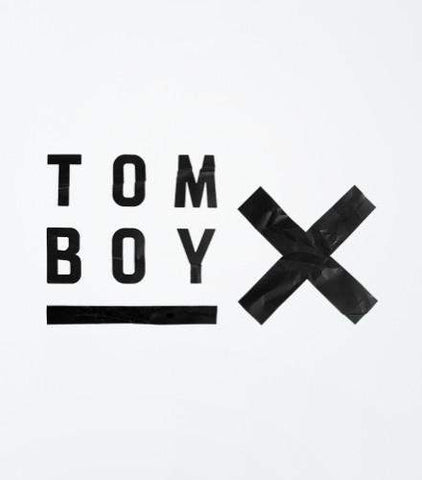 TomboyX Gift Certificate - $50 value