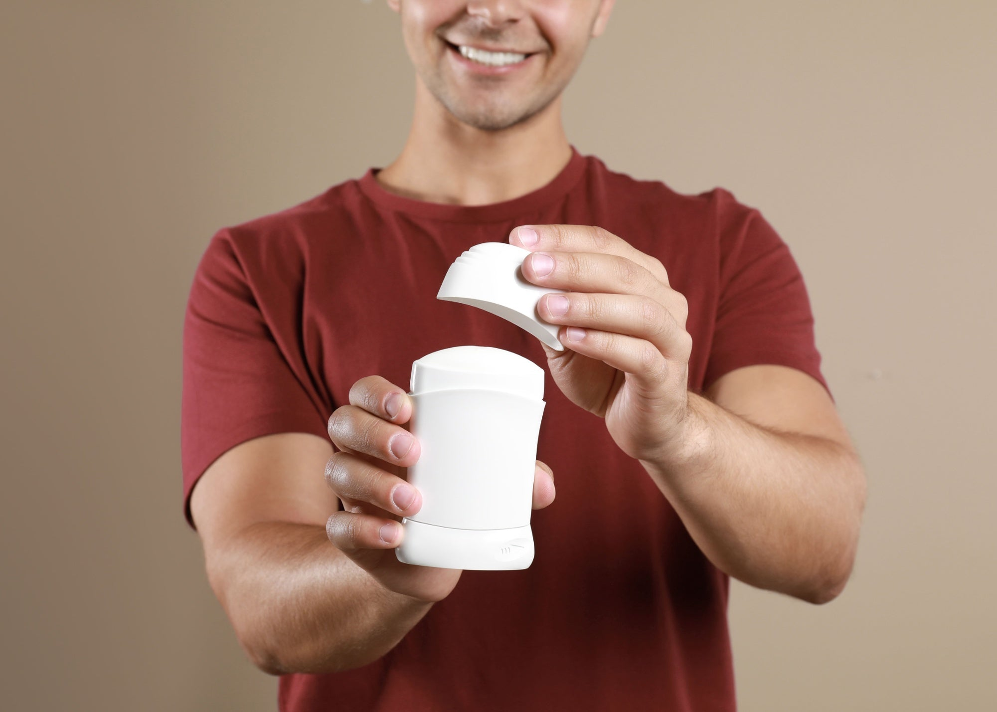 Deodorant vs. Antiperspirant: What Should You Choose?