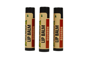 Sam's Natural Bourbon Lip Balm