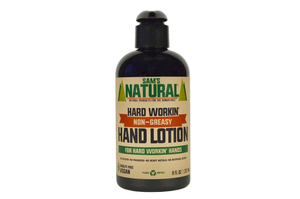 Hard Workin' Hand Lotion