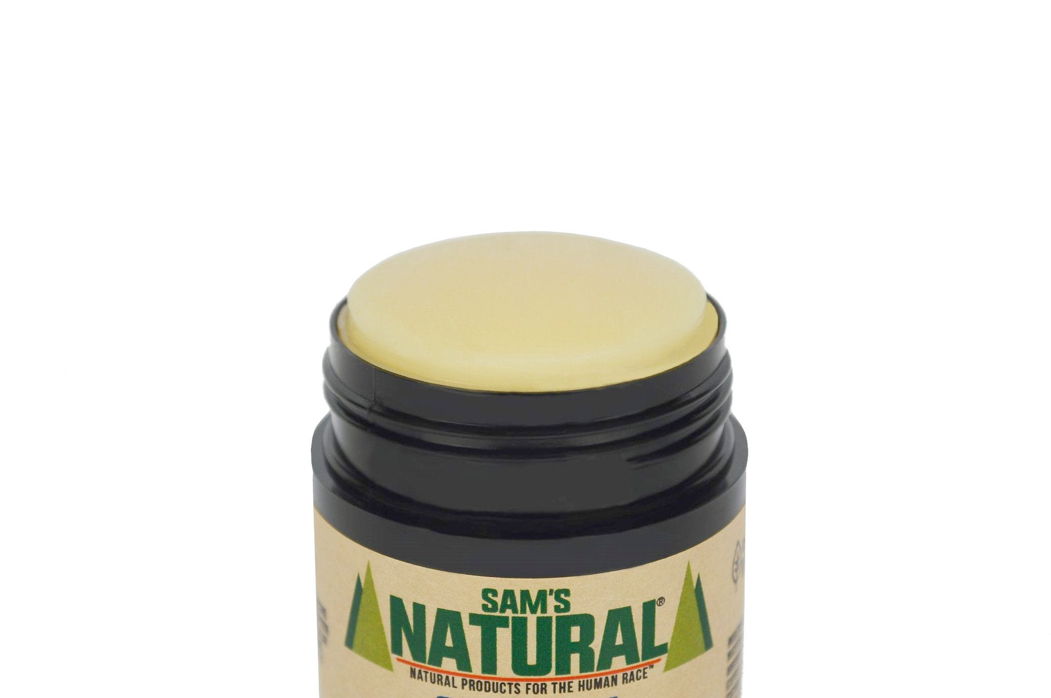 How To Make All Natural Stick Deodorant