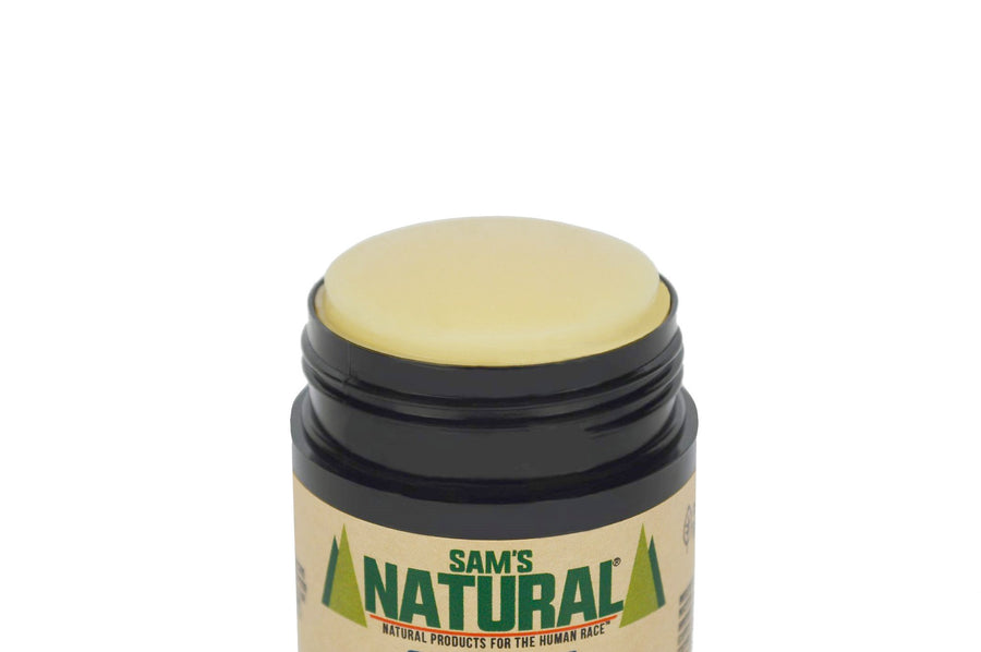 Any 2 Natural Deodorant - Your Choice!