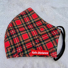 Load image into Gallery viewer, SafeDistance™ Comfort Fit Face Cover