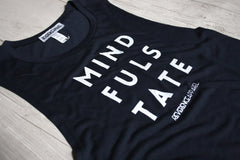 MINDFUL STATE DYLAN MUSCLE TEE REVERENCE APPAREL