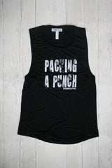PACKING A PUNCH DYLAN MUSCLE TANK REVRENCE APPAREL