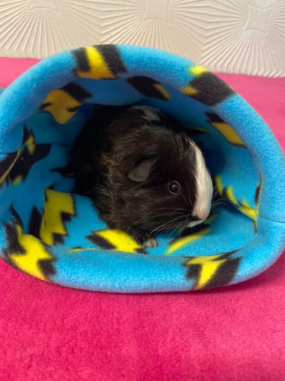 Guinea Pig Snuggle Pouches