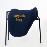 Personalised Saddle Covers