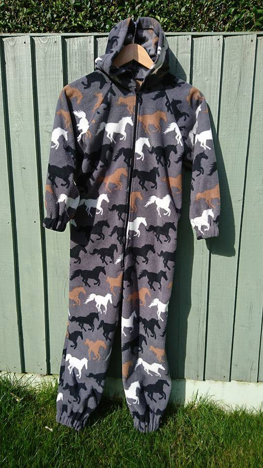 Childrens Onesies  - Patterns