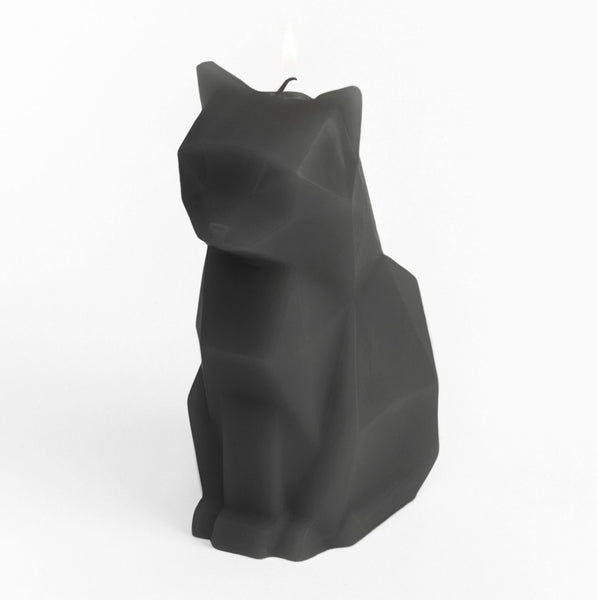 Pyropet Kisa Candle