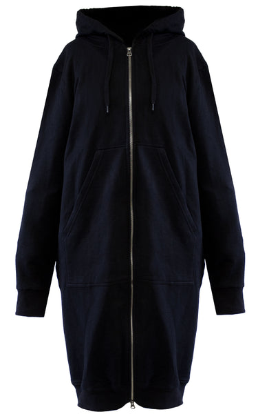 Absence of Colour ATB Long Hoodie