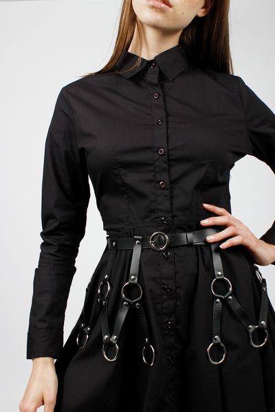Skirt Harness Belt (+Colours)