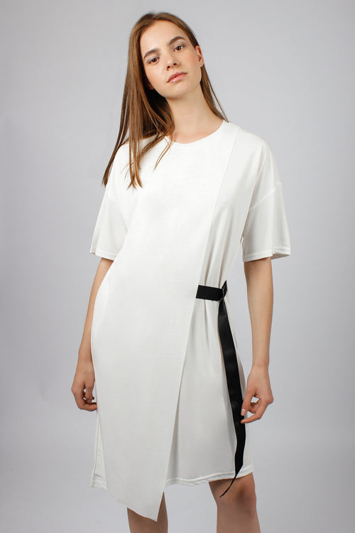 Absence of Colour Astrid Dress