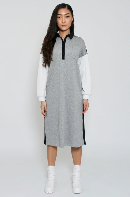 Uma Shirt Dress