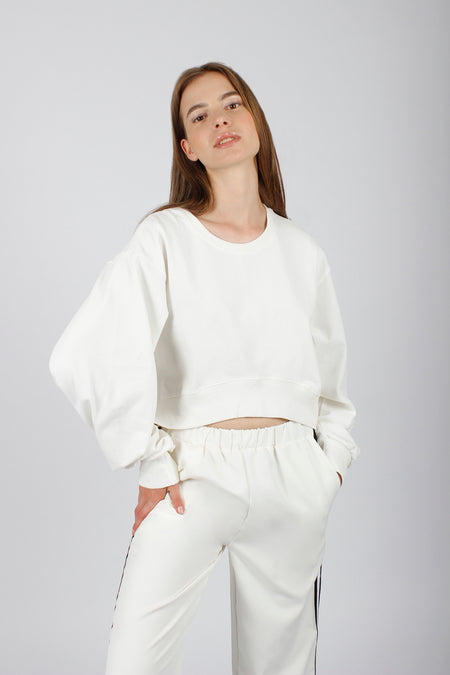 White Bess Top