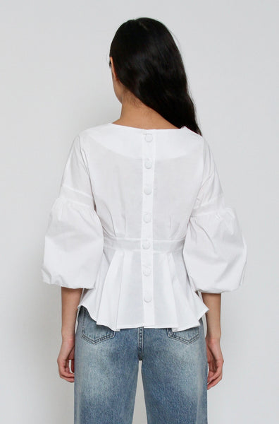 Beta Blouse