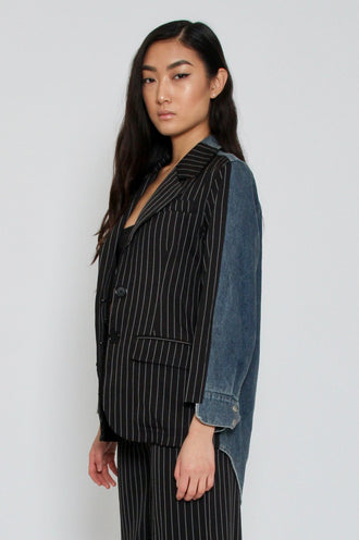 DNM by Absence of Colour Betty Blazer