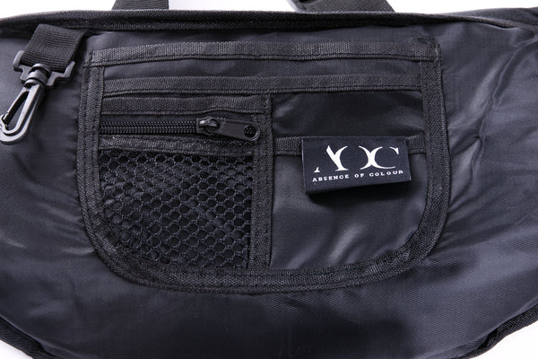 Clear Pocket Bum Bag