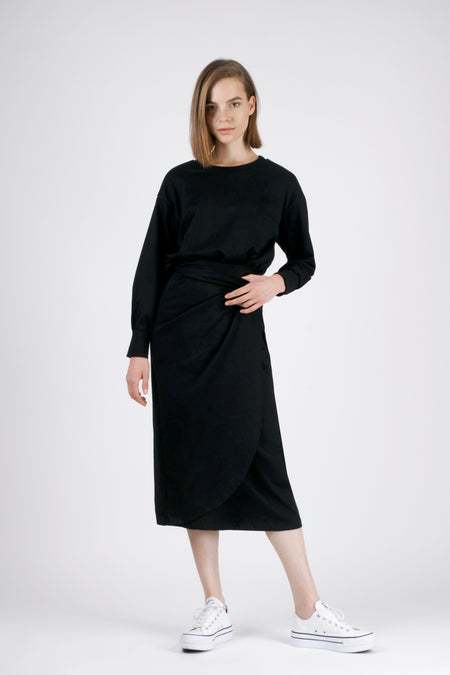 Absence of Colour Ella Dress