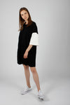 Absence of Colour Delia T-Shirt Dress