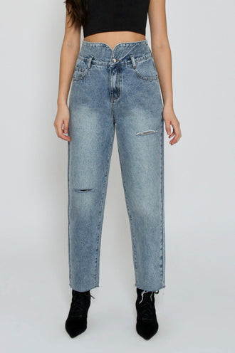 DNM by Absence of Colour Fizzy Jeans
