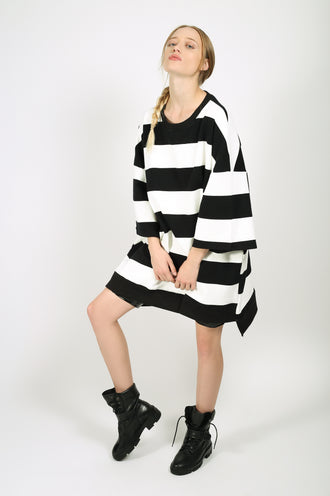 Freyja T-Shirt Dress