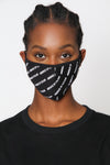 Printed Fashion Mask